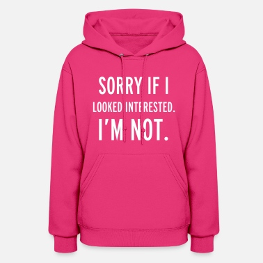 Funny Funny - Women's Hoodie