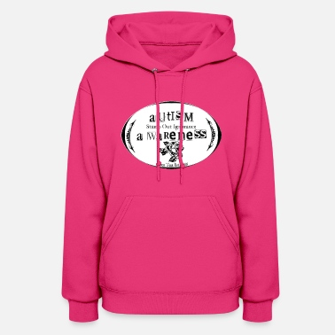 Stamp Out Ignorance - Women's Hoodie