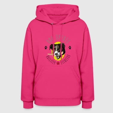 Dog-sports Dog Sports - Women's Hoodie
