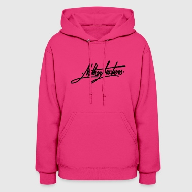 mother fuckers - Women's Hoodie