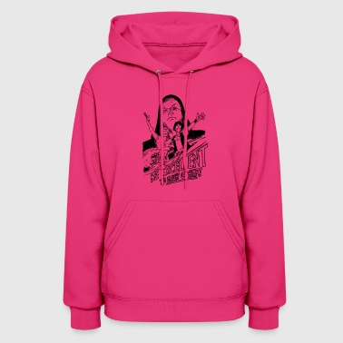 Excellence be excellent - Women's Hoodie