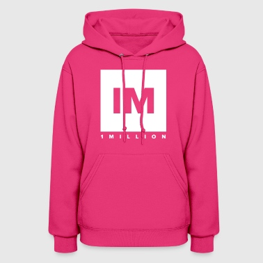 Dance Studio 1 MILLION Dance Studio - Women's Hoodie