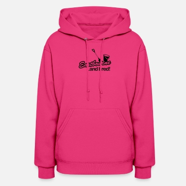 Bred Eastbourne and Bred - Women's Hoodie