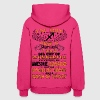 I'm not Just A Sagittarius! - Women's Hoodie