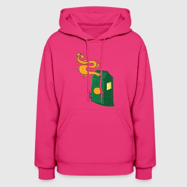 Juice concentrate T Shirt - Women's Hoodie
