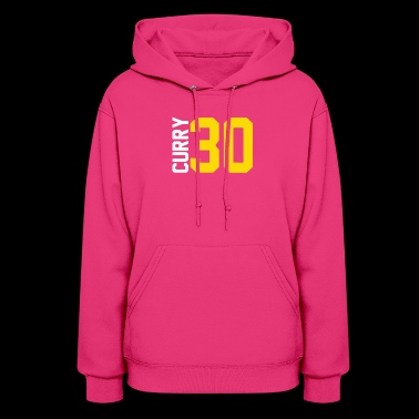 Curry Steph Curry 30 - Women's Hoodie