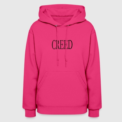 Creed - Greek Collection - Women's Hoodie