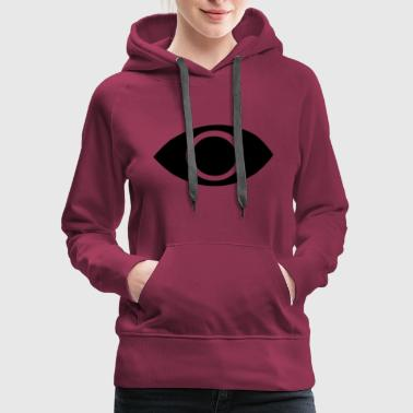 Alternative cooltweezerman573 - Women's Premium Hoodie