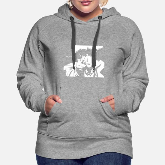 f0be739d Cowboy Bebop Bang Women's Premium Hoodie   Spreadshirt