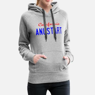 Arrested Development Tobias arrested development - Women's Premium Hoodie
