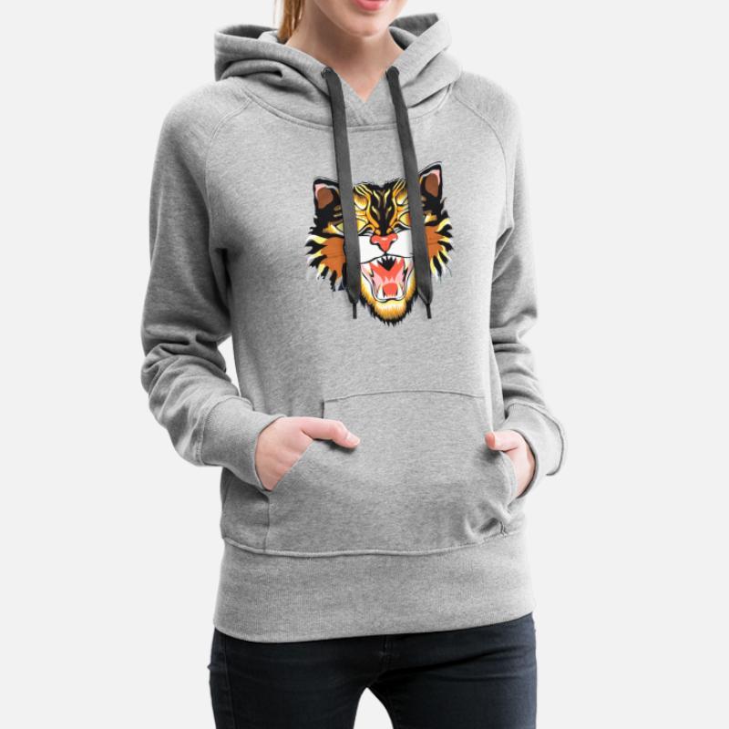 421e6ce1e Shop Mane Hoodies & Sweatshirts online | Spreadshirt