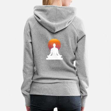 A Bad Day for Your Ego Mindfulness Spiritual Motivation Hoodie