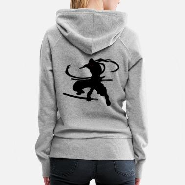 Assassiner Assassin - Women's Premium Hoodie