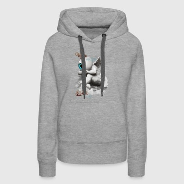 The Angel - Women's Premium Hoodie