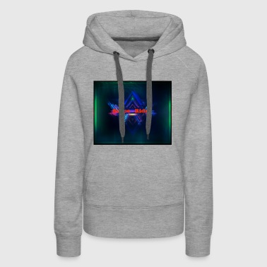 scope rider - Women's Premium Hoodie