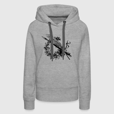 Art To Design - Women's Premium Hoodie