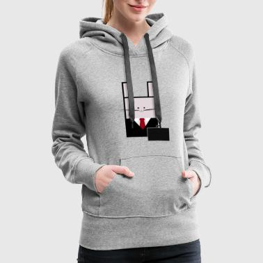 Lawyer Lawyer Rabbit - Women's Premium Hoodie