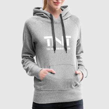 TNT the notorious team t-shirts - Women's Premium Hoodie
