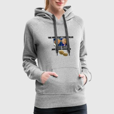 Election Year - Women's Premium Hoodie