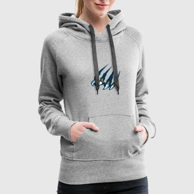 Ultra claws - Women's Premium Hoodie