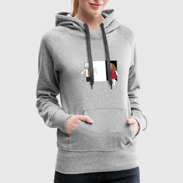 Old Fashioned Old Fashioned - Women's Premium Hoodie