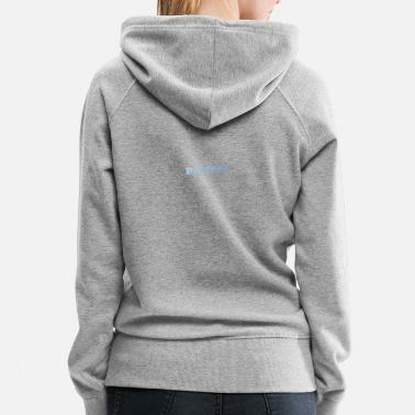 Not Perfect perfect. - Women's Premium Hoodie