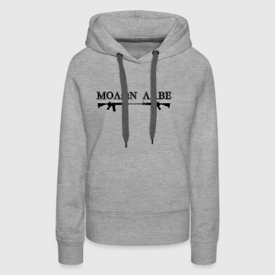 Come and Take it - Women's Premium Hoodie