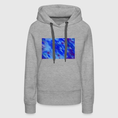 Colorful Design - Women's Premium Hoodie