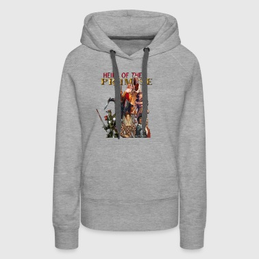 Heirs of the Promise - Women's Premium Hoodie