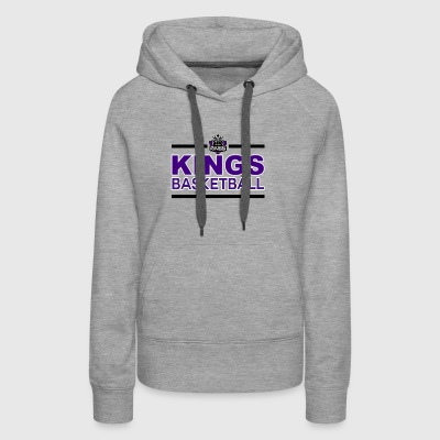 South Geelong Kings - Women's Premium Hoodie