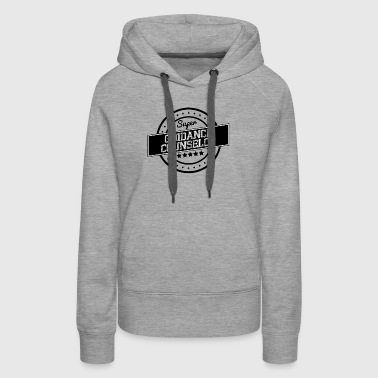 Super Guidance Counselor - Women's Premium Hoodie
