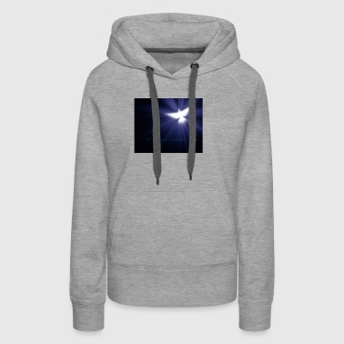 We All Have Guardian Angels - Women's Premium Hoodie