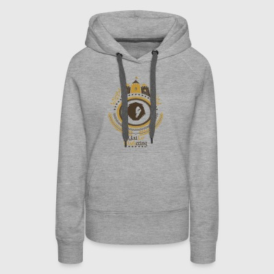 Yailo Marketing - Women's Premium Hoodie