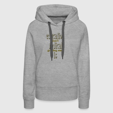 education - Women's Premium Hoodie
