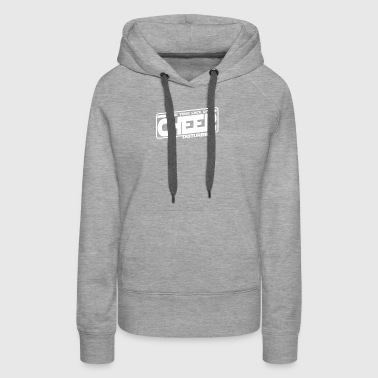 Lack of Cheer - Women's Premium Hoodie