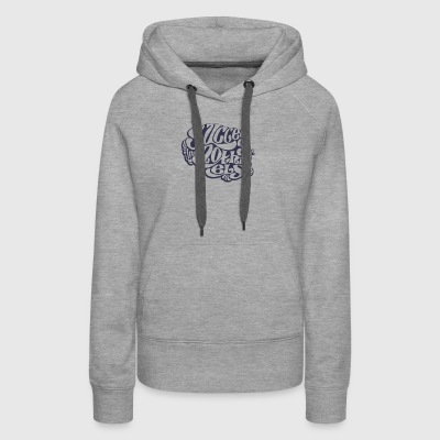 Success And Nothin Else - Women's Premium Hoodie