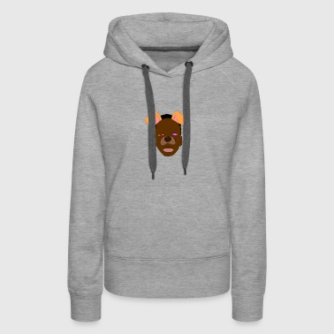 Project Drawing 11673033444 - Women's Premium Hoodie