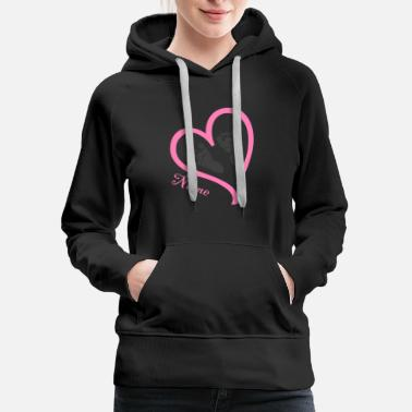 Name Day Name - Women's Premium Hoodie