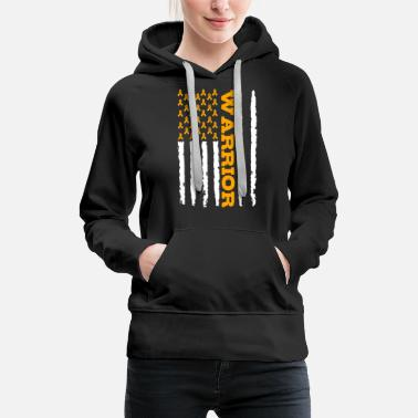 Adhd Awareness Adhd Awareness - Women's Premium Hoodie