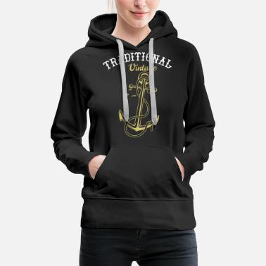 Tradition Traditional - Women's Premium Hoodie