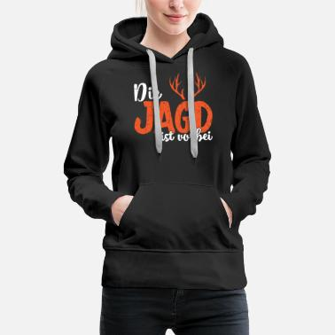 Bachelorette Party Bachelorette Party - Women's Premium Hoodie