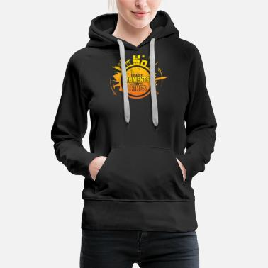 Cultural Capital Travel Worldtour Culture Gift Vacation - Women's Premium Hoodie
