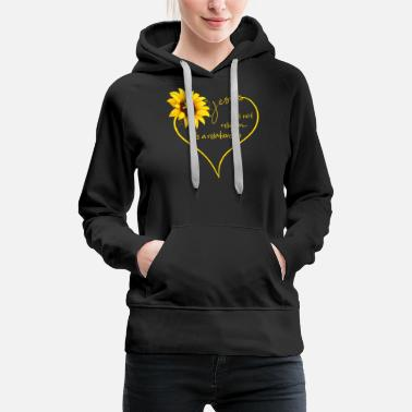 Relationship Jesus It's Not Religion It's A Relationship - Women's Premium Hoodie