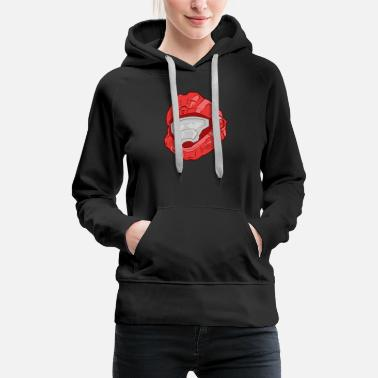 Red leader - Women's Premium Hoodie