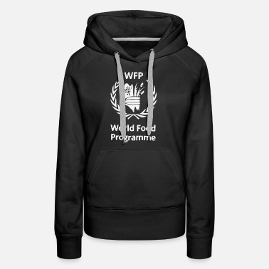Balenciag Supports World Food Programme Women S Hoodie Spreadshirt