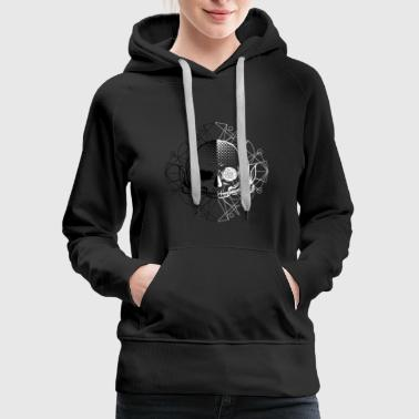 Site TWO SITE - Women's Premium Hoodie