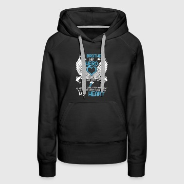 Brother Shirt - Women's Premium Hoodie