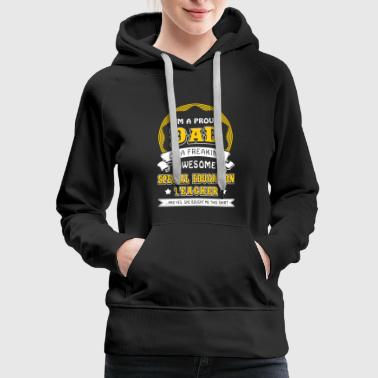Special Education Shirt - Women's Premium Hoodie