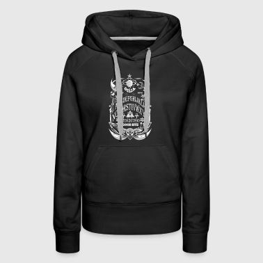 Ouija of the magi 3 - Women's Premium Hoodie
