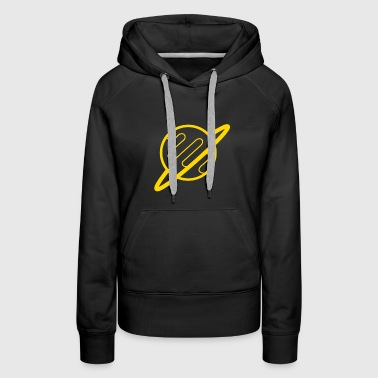 Saturn (Elite Edition) - Women's Premium Hoodie